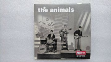 The Animals Legends - Originally Released by The Daily Mirrior